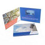 4.3Inch Video Brochure (1)