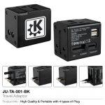 Adapters-JU-TA-001-BK1489044124