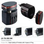 Adapters-JU-TA-002-BK1489043061