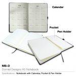 Dorniel-Design-A5-Notebooks-21513491068