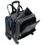 CARRYONN – SANTHOME Business Overnighter Trolley (1)