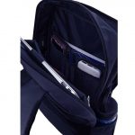 LUJIAN -SANTHOME Laptop Backpack With USB Port (4)